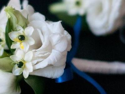 Biżuteria floralna 04