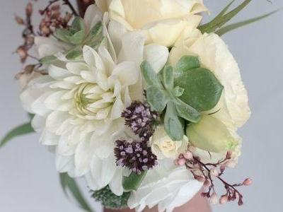 Biżuteria floralna 06