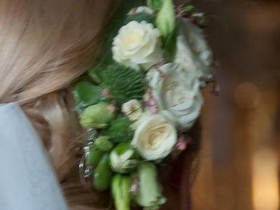 Biżuteria floralna 08