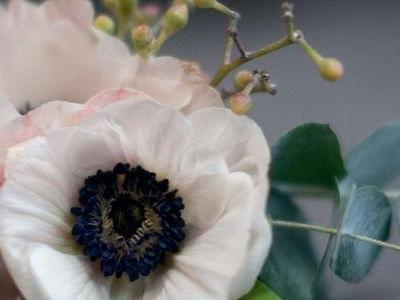 Biżuteria floralna 09