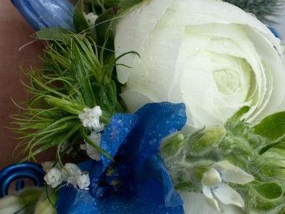 Biżuteria floralna 10