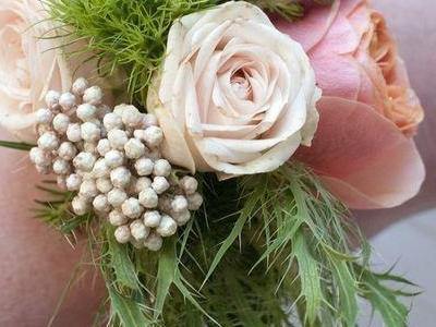 Biżuteria floralna 11