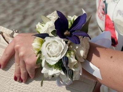 Biżuteria floralna 12