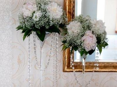 Dekoracja sal weselnych 01
