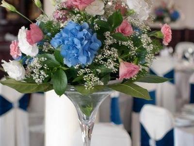 Dekoracja sal weselnych 08