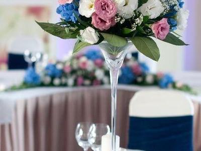 Dekoracja sal weselnych 09